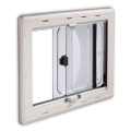 Dometic Seitz S4 Sliding Window - 700mm x 450mm, Windows for Caravan Motorhome and Campervan - Grasshopper Leisure
